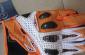 KTM原单手套,赛车手套,摩托车手套,原单摩托手套