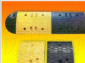 供应广西橡胶减速带柳州减速带